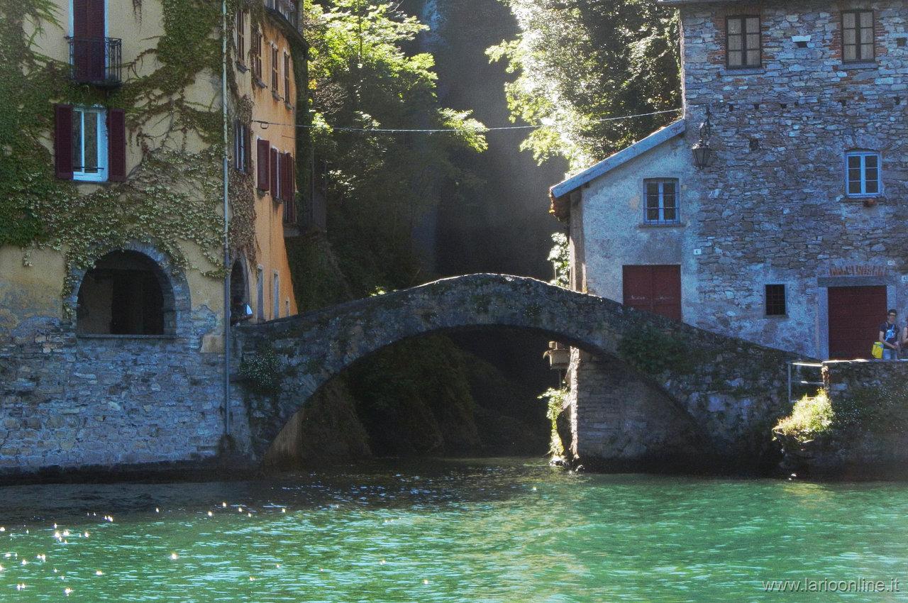 Civera Bridge Nesso