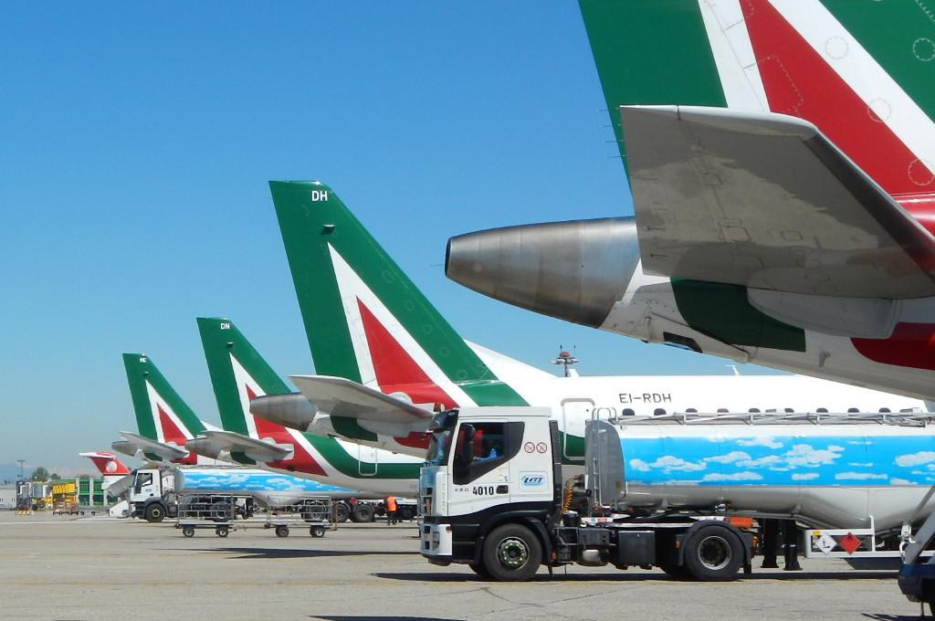 aeroporti vicino al lago di Como