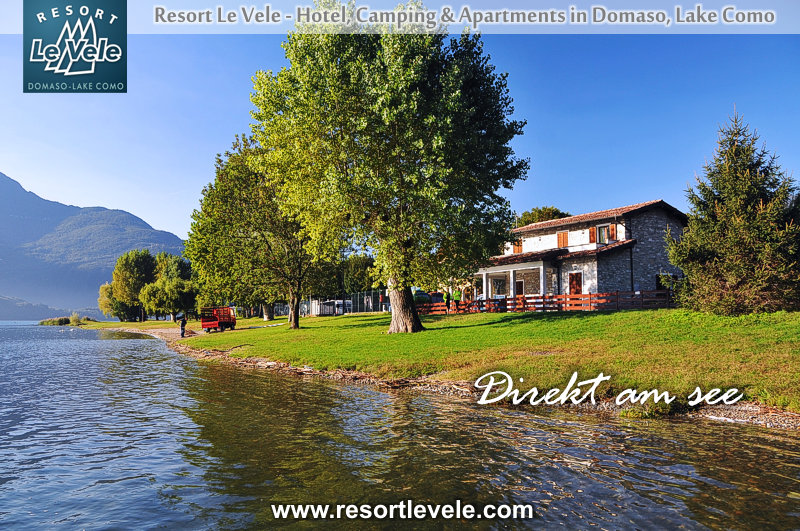 vacations apartments villa carolina domaso lake como