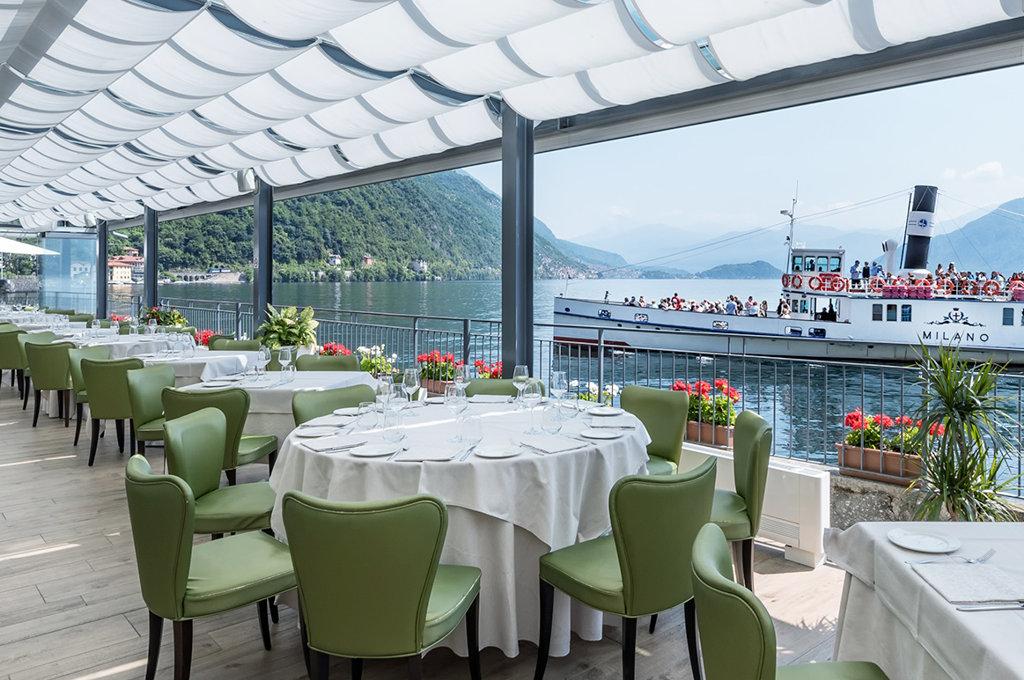 VILLA BELVEDERE COMO LAKE RELAIS Hotel (Argegno, Lago di ...