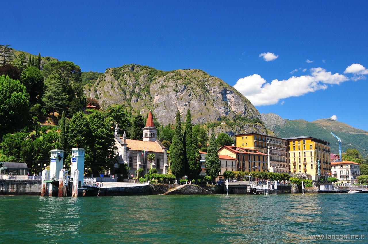 Cadenabbia-Griante lake Como