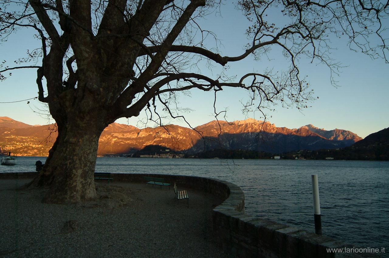 Centro lago di Como