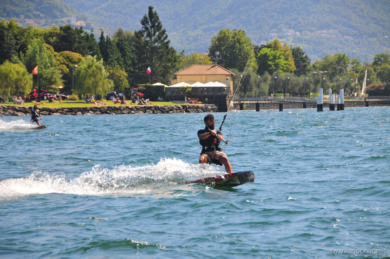 Dervio lake Como