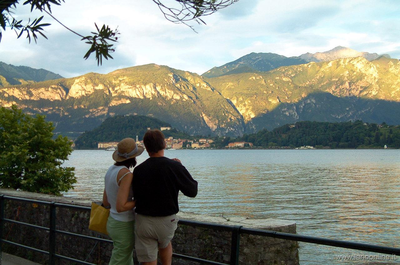 Discover lake Como