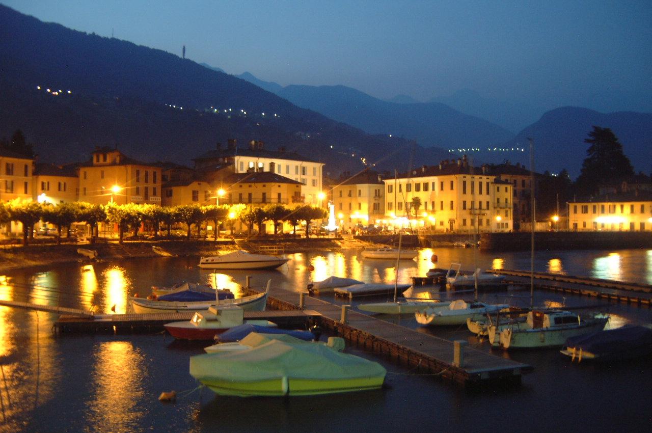 Dongo lago di Como