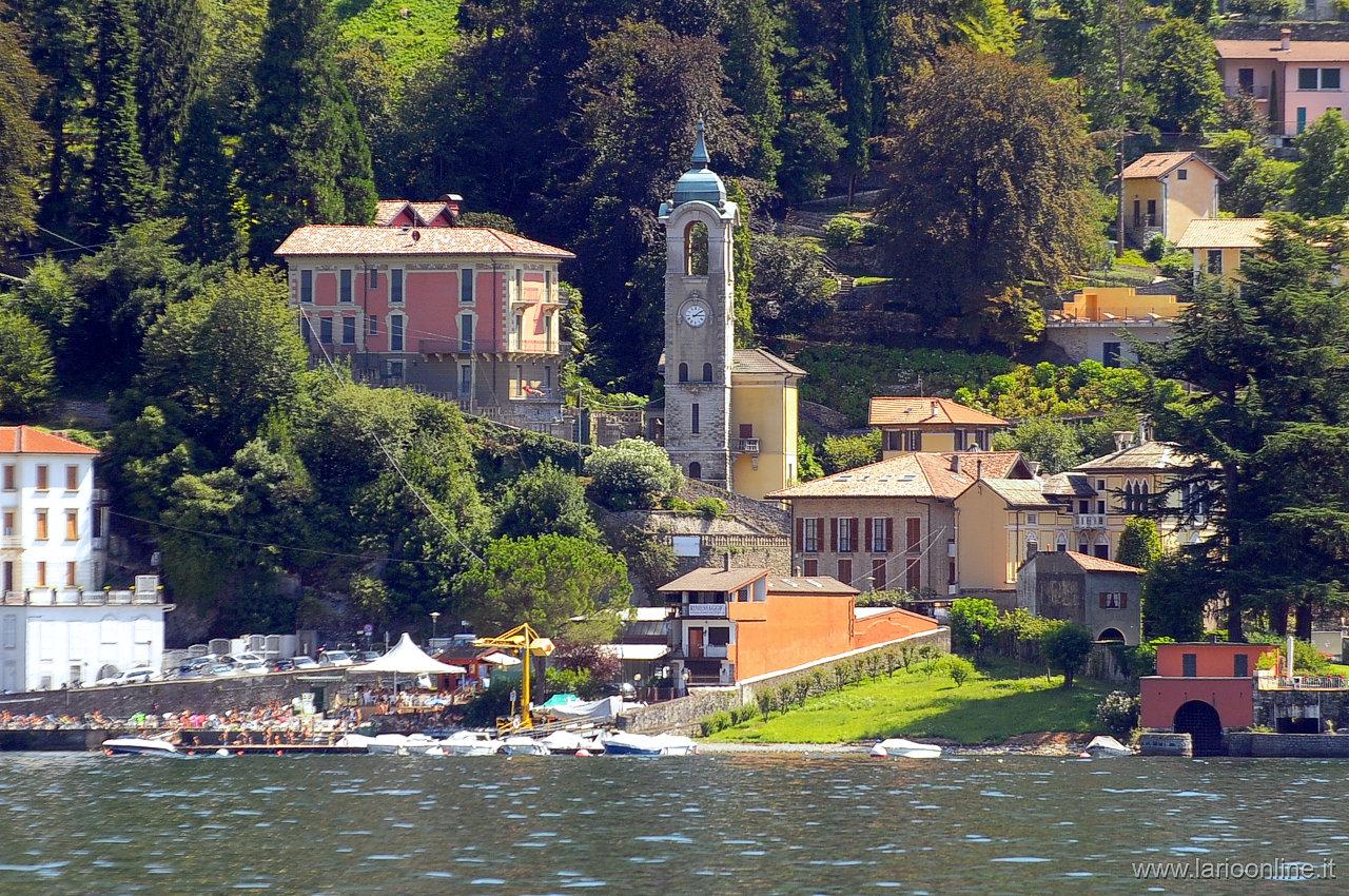 Faggeto Lario Lago di Como