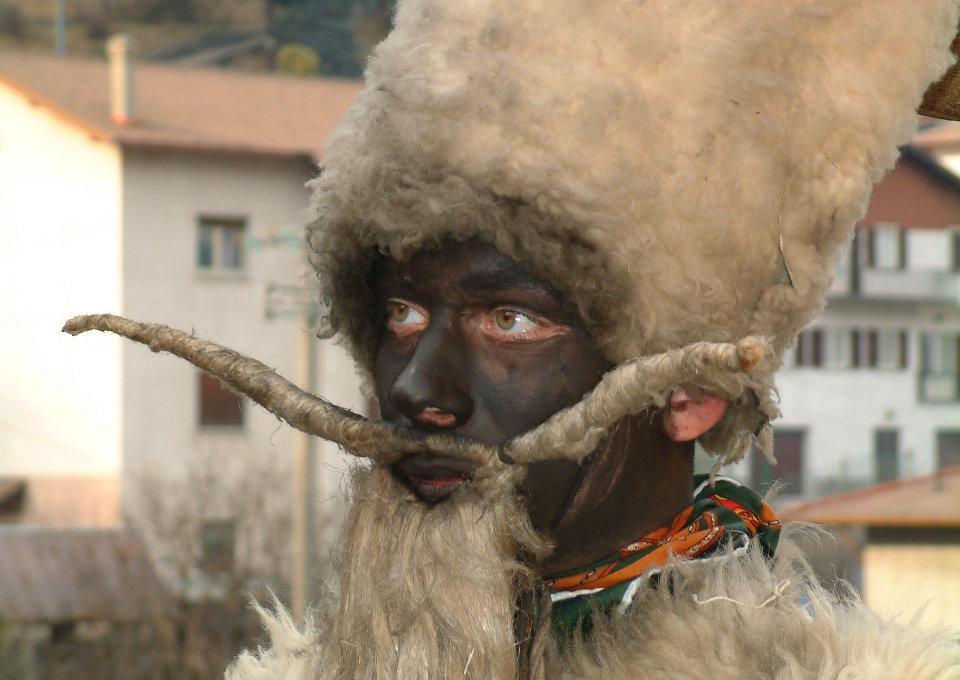 Folklore lago di Como