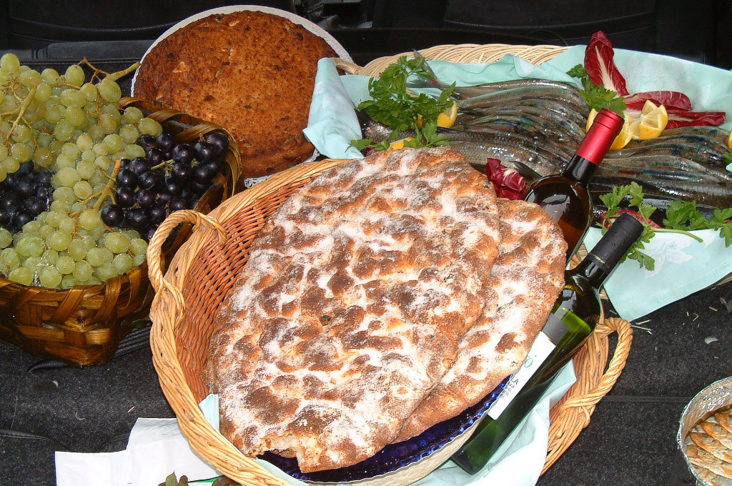 Gastronomia lago di Como