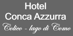 Hotel Conca Azzurra Colico lago di Como