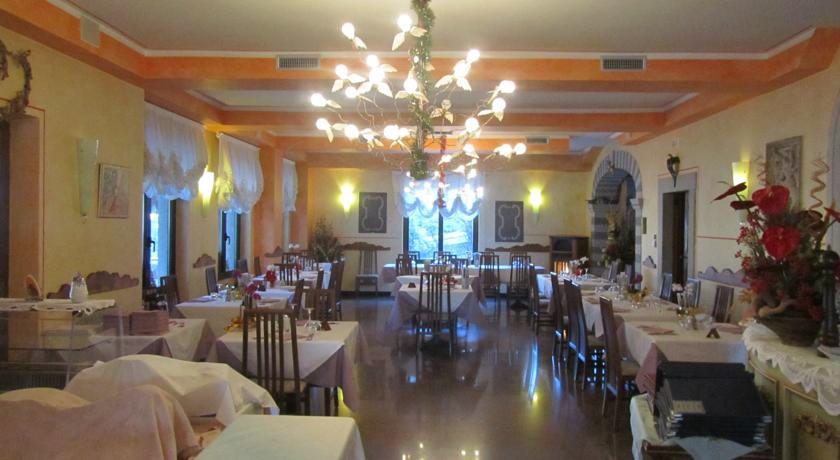 Hotel Conca Azzurra Colico Comer see