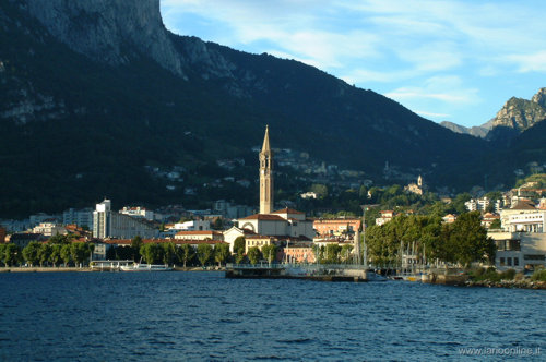 Lecco Lake Como