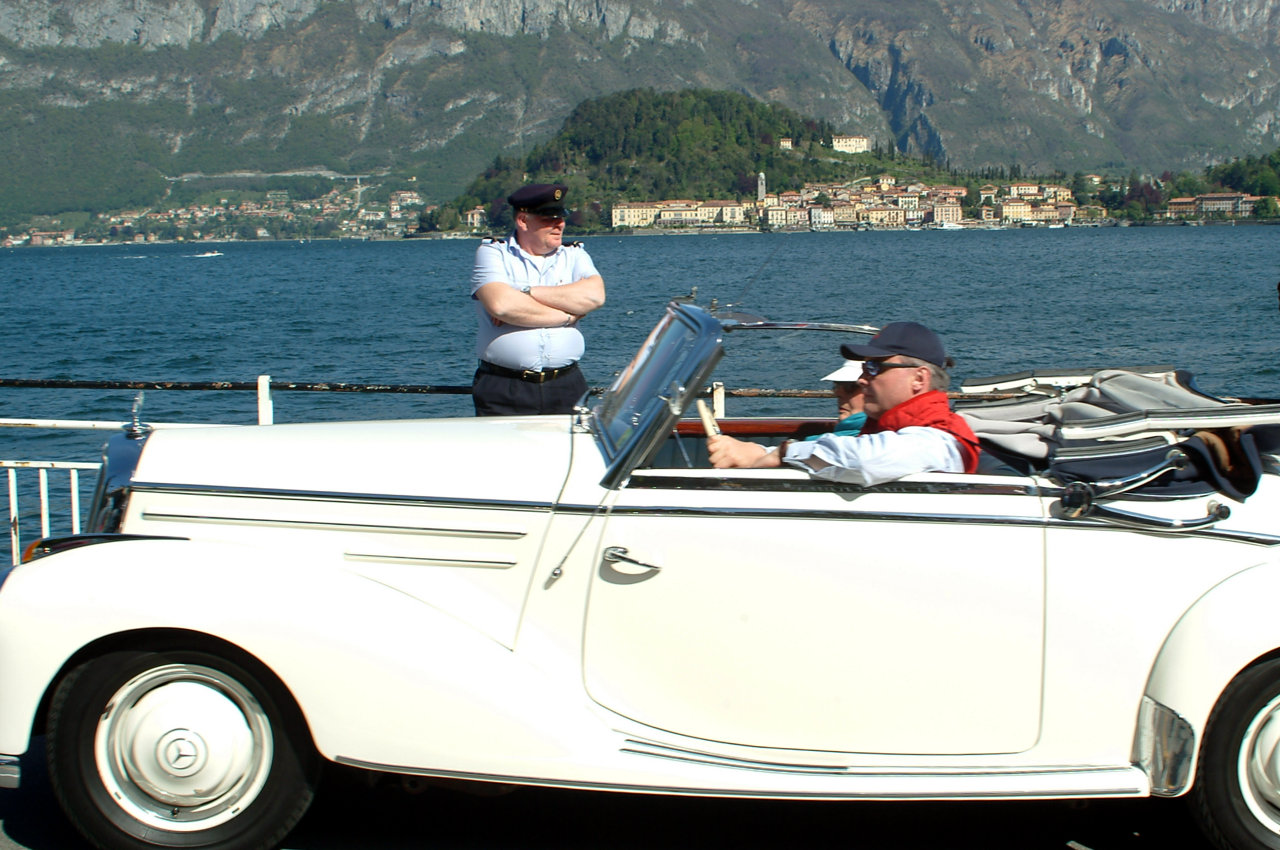 motori lago di Como