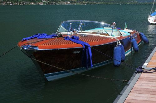 motoscafi lago di Como