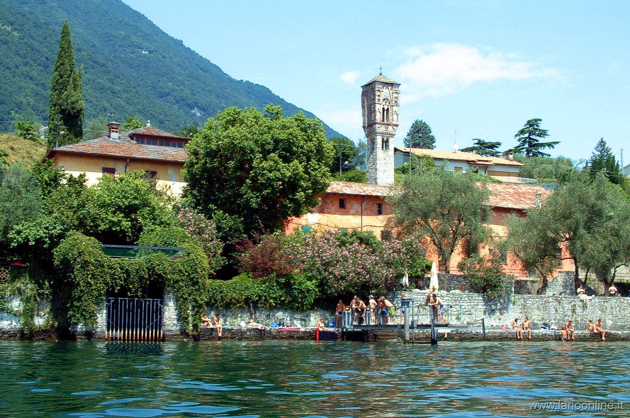 Ossuccio Lago di Como
