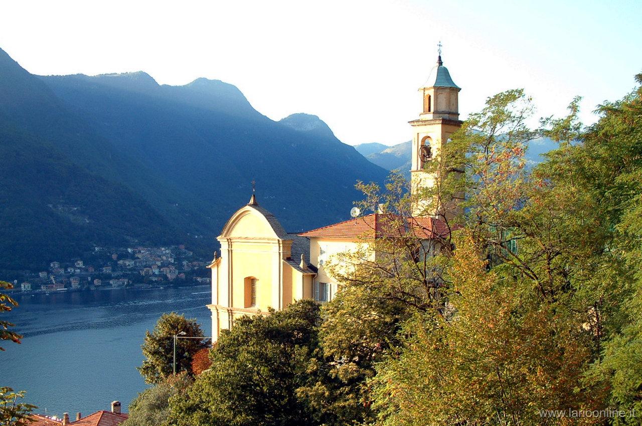 Pognana Lario Lago di Como