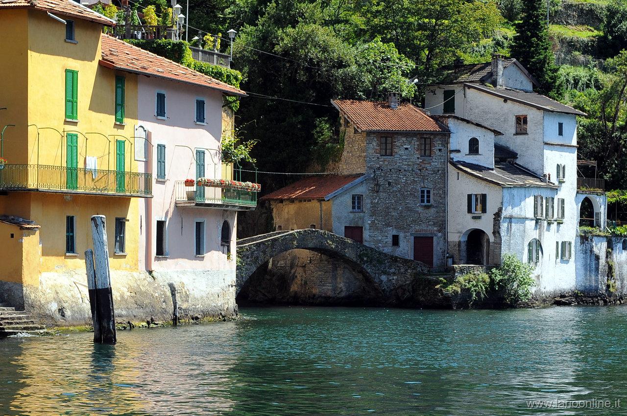 Ponte della Civera Nesso