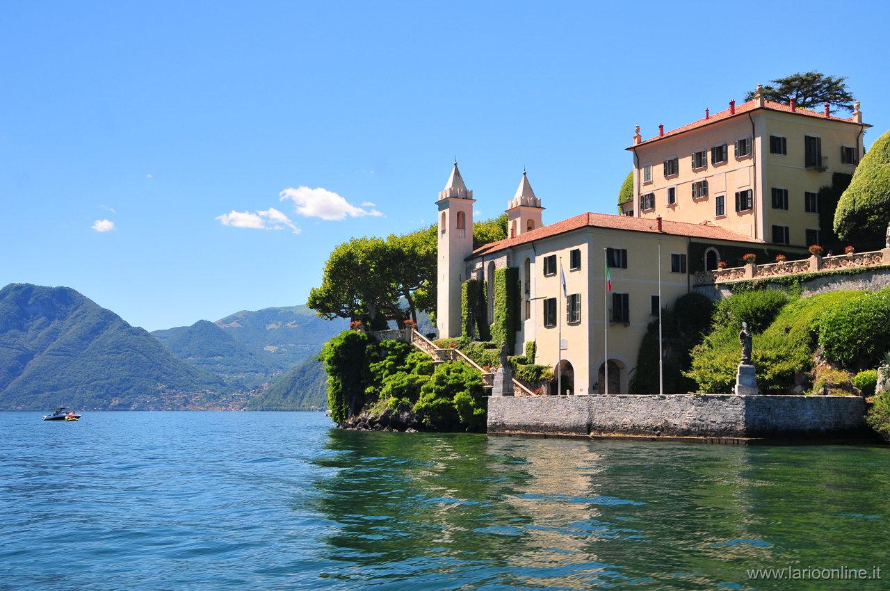 Villa del Balbianello Lake Como