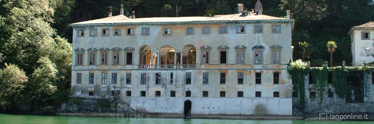Villa Pliniana - Torno Lago di Como