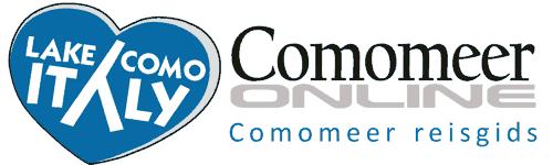 De reisgids van het Comomeer