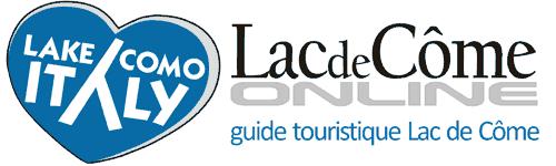 Le guide touristique du lac de Côme